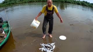 Рыбалка была,видео нет.