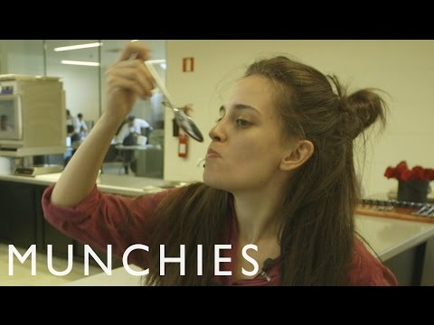 Tradition Meets Molecular Gastronomy: MUNCHIES Guide to the Basque Country (Episode 1)