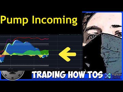 LIVE - $5,000,000 Dollar Bitcoin Crypto Trade Pump Incoming
