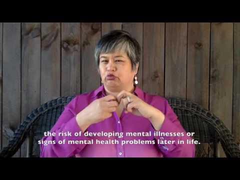 Mental Health Awareness: May 2017