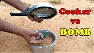 The Cooker vs SUTLI