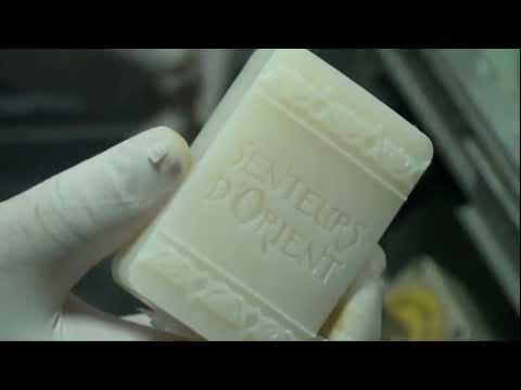 Soap Factory: Senteurs d'Orient | معمل الصابون