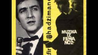 Zafir Hadžimanov - Opomena