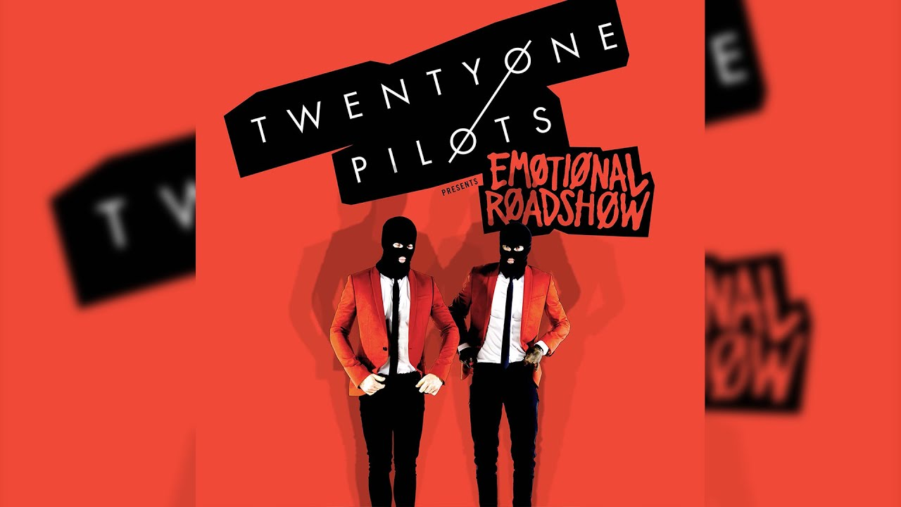 twenty one pilots Fairly Local Heavydirtysoul Studio Version