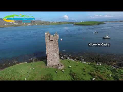 A brief tour of Achill Island celebrating 5,000 years of life on Achill.