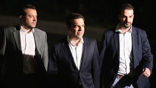 What's Next? Key Dates in Greece's Debt Drama