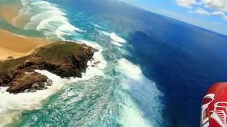 BEACH ACCESS - Waddy Point, Fraser Island