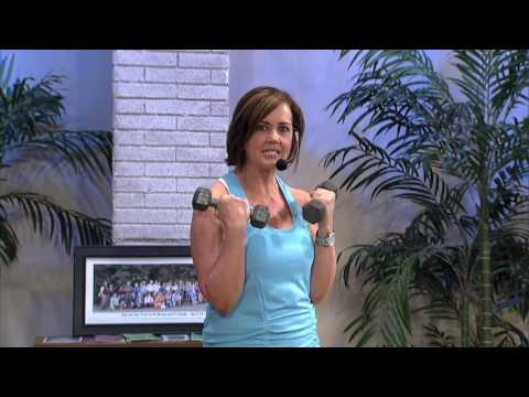 Missy Fit & Fun - Lori Tucker