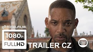 Blíženec / Gemini Man (2019) CZ HD trailer