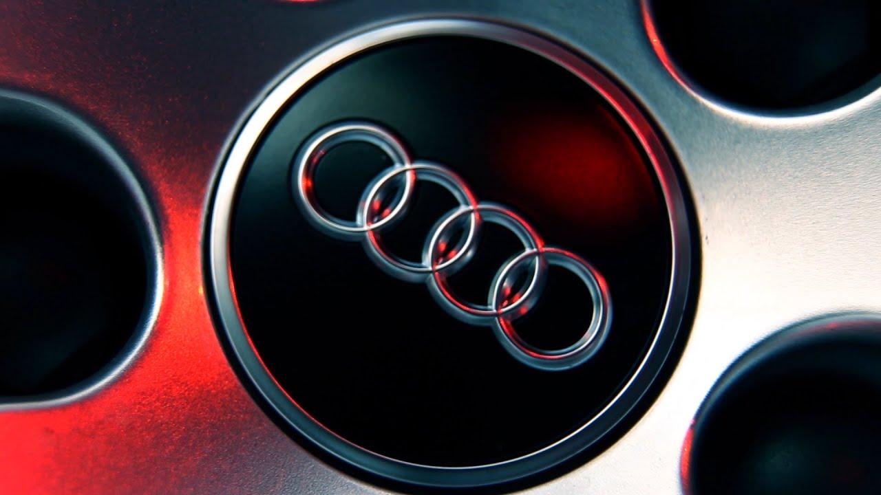Презентация новой Audi Q7 в Ауди Центр Челябинск - YouTube