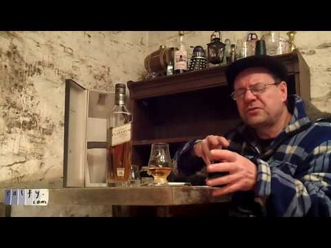 ralfy review 644 - Johnnie Walker Platinum 18yo @40%vol thumbnail