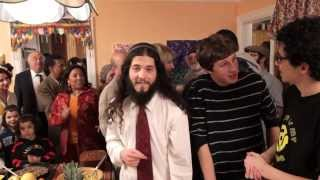 Ari Lesser - Give Thanks - Hanukkah - Thanksgiving