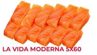La Vida Moderna 5x60 | El rebranding