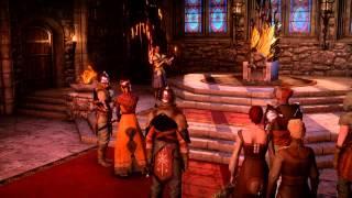 Dragon Age Inquisition - Mistress Poulin Judgement