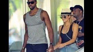 Khloe Kardashian & Tristan Thompson She 'Definitely Worries' He Will Cheat