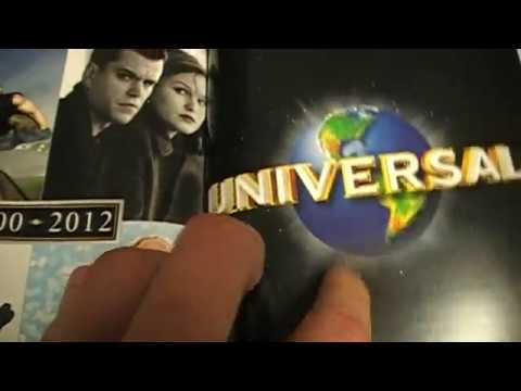 Universal 100th Anniversary Collection Blu-ray
