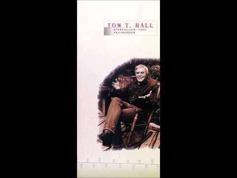 Tom T. Hall- I Like Beer