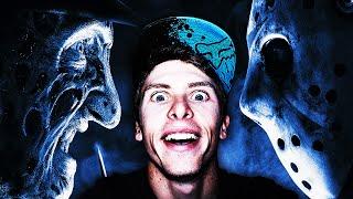 Terrordrome | MORTAL KOMBAT MEETS HORROR MOVIES! (Funny Skit)