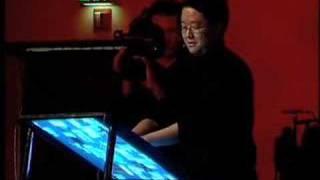 TED : Jeff Han (2006) Ideas Worth Sharing