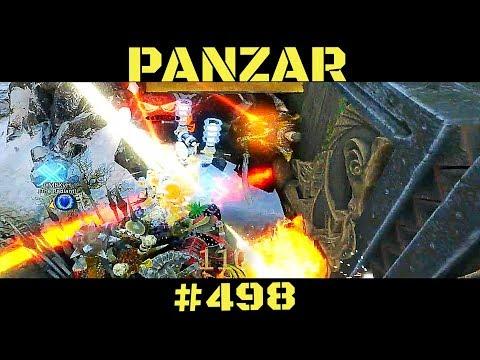 видео: panzar - типичный лох и нагибаторы всея панзара #498