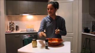 How To Make A Creamy Vegan Potato Salad With Avocado Dressing