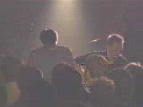 Labradford - Live - 9-16-99 - Chicago