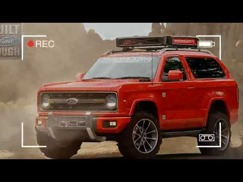 WOW !! 2020 Ford Bronco Price
