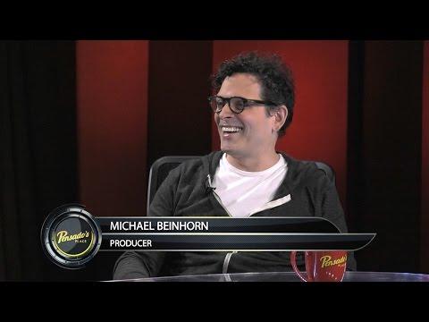 Producer Michael Beinhorn – Pensado's Place #244