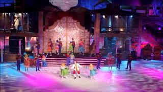 'Щелкунчик и Мышиный король', ледовый спектакль Ильи Авербуха
