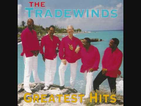 THE TRADEWINDS - I want to be a puppy