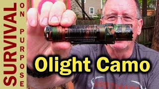 Olight M2R PRO Warrior Tactical Flashlight Review -The Flash Sale Has Ended :(