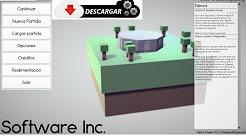 Descargar Software Inc v9.2.1  Español Full