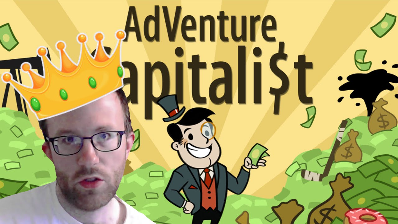 how to reset adventure capitalist on iphone