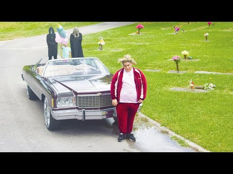 Fat Nick - Slow It Down Ft. Bexey (Generation Numb)