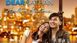 Gambar cover Cara Download Film Dear Nathan : Hello Salma (2018)