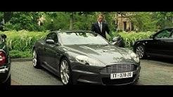 Casino Royale (2006) - L'Aston Martin DBS de James Bond (HD)