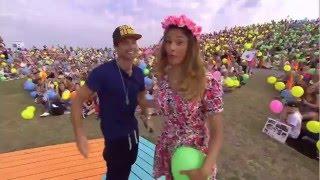 Скачать Eric Saade Girl From Sweden LIVE Sommarlov 2015