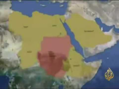 تاريخ دخول عرب في السودان و الدارفور thumbnail