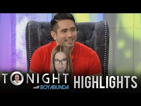 TWBA: Gerald takes on Name the Leading Lady Game challenge