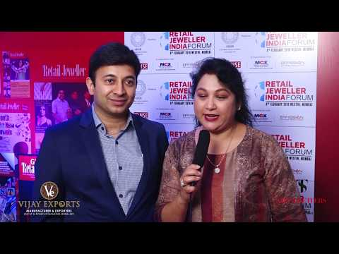 Trendsetters 2018 Vijay Exports