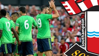 HIGHLIGHTS: Feyenoord 0-3 Southampton