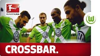 Crossbar Challenge - VfL Wolfsburg