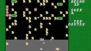 NES Longplay [852] Millipede