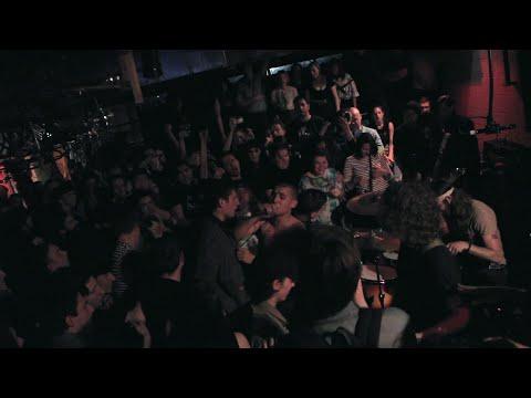 Hank Wood and the Hammerheads - Live @ Soybomb (Toronto, Ontario)