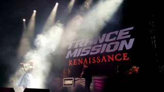 DJ Feel Feat Julia Bunina Trancemission Renaissance 2017