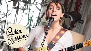 Jasmine Bailey - Fresh Squeeze (Live) Cider Sessions