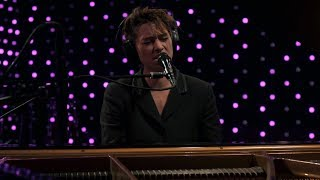 Amanda Palmer - Voicemail For Jill (Live on KEXP)