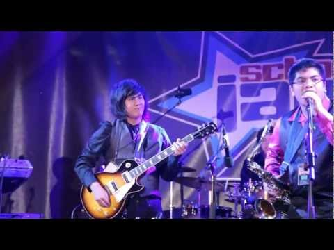 JAZZ AVENUE - 2012 Best Teen Band in the USA winner (Area Fifty Funk)