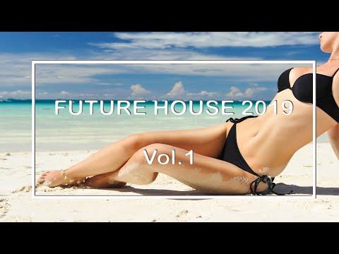 Jumperpich - FUTURE HOUSE 2019 VOL 1