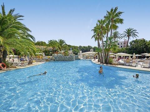 Allsun Hotel Rossella, Mallorca/Cala Millor